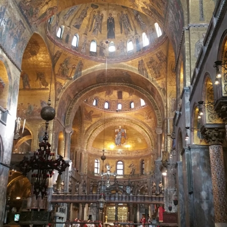 Private Tours San Marco