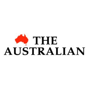 free vector the australian newspaper the australian newspaper